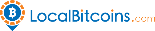 Localbitcoins logo tv what channel is bet on time warner